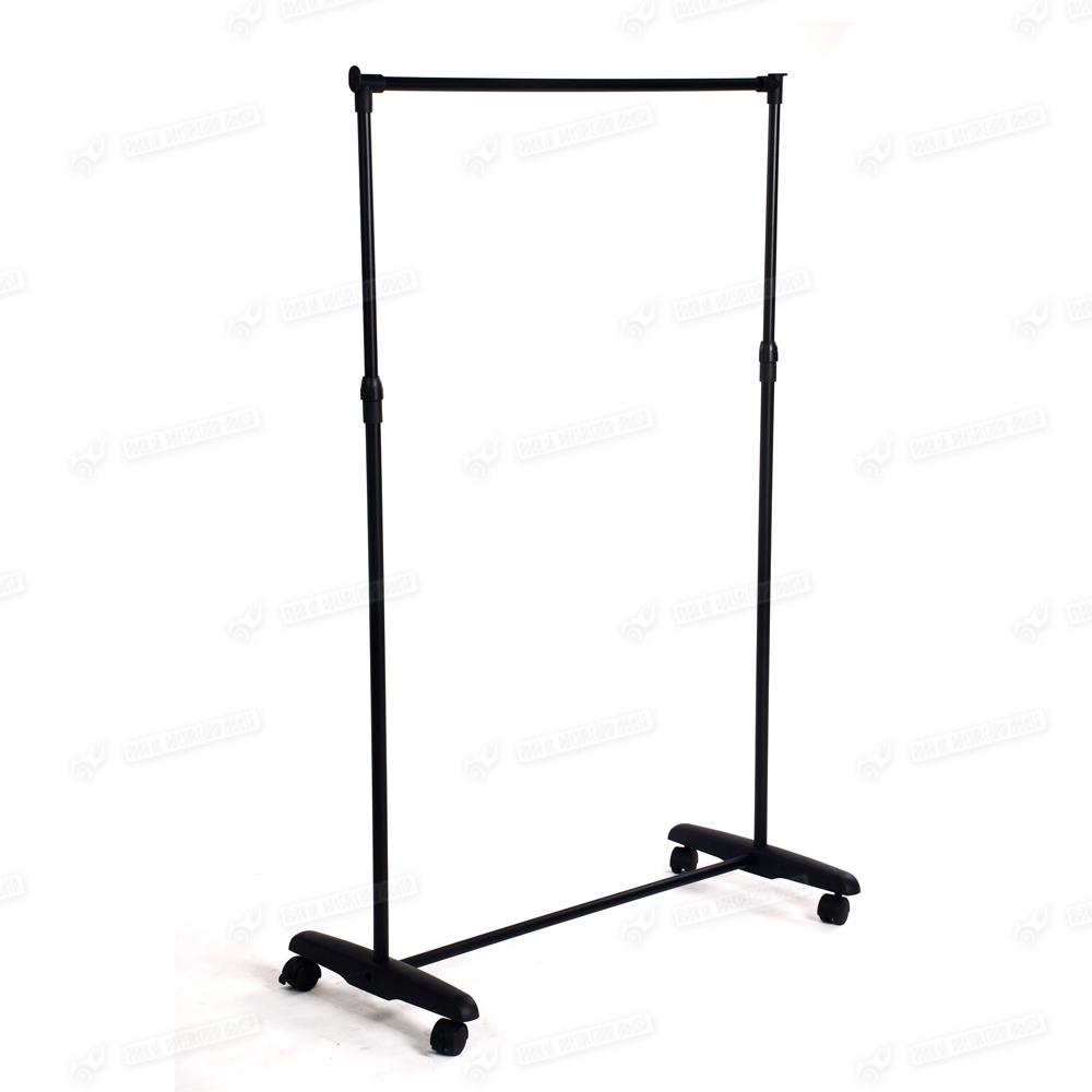 new clothes rail portable hanging garment rack stand